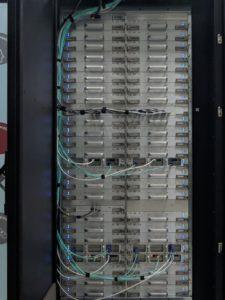 ALEPH compute nodes