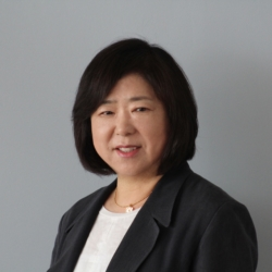 Profile picture Kyung-Ja Ha